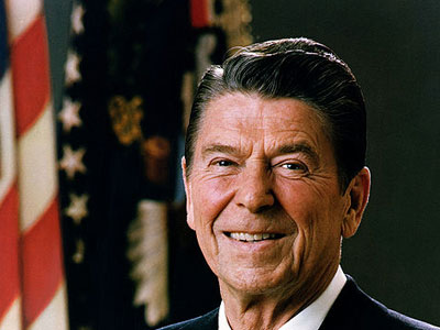 Ronald Reagan and Personhood