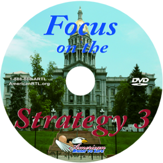 Focus on the Strategy 3