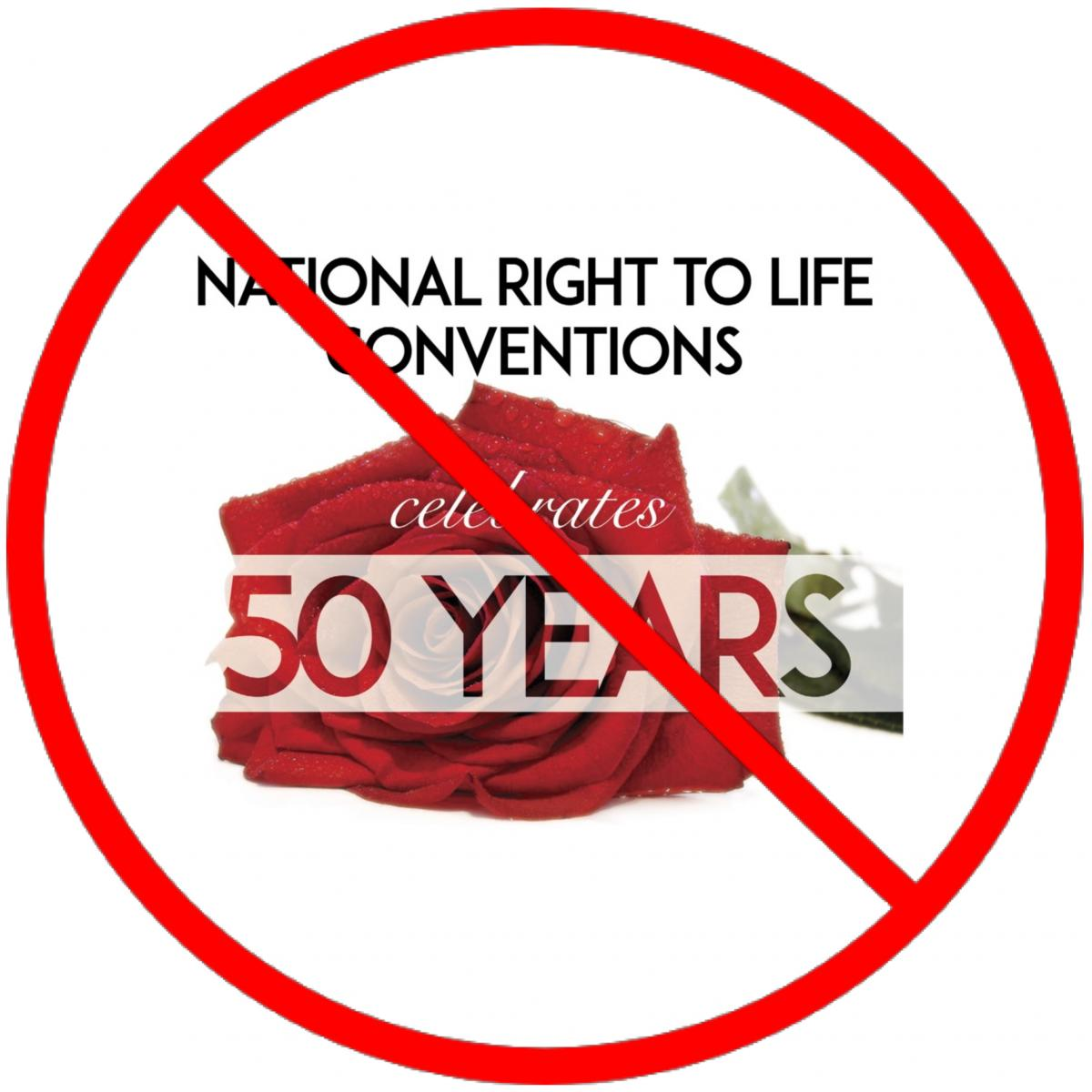 National Right To Life celebrates eternal annual conventions